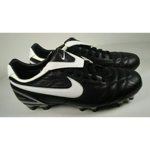 c34210ed03d Nike Shoes - Rare! 2007 NIKE TIEMPO MYSTIC II FG Soccer Cleats